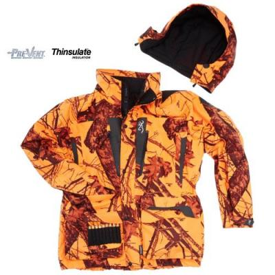 Veste XPO big game Browning