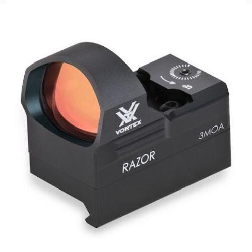 Viseur point rouge VORTEX  Razor