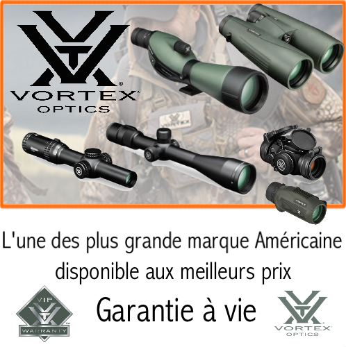 Vortex optic france chasseur et compagnie