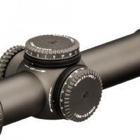 Vortex razor hd gen ii 1 6x24 rifle scope vmr 2 recticle mrad